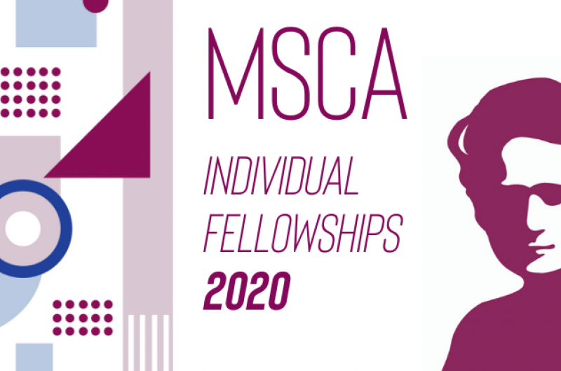 MSCA IF 2020 - Volem ser la teva Host Institution