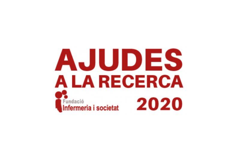 """Concedida una """"Ajuda a la Recerca Infermera 2020"""" a Ana Ventosa"""