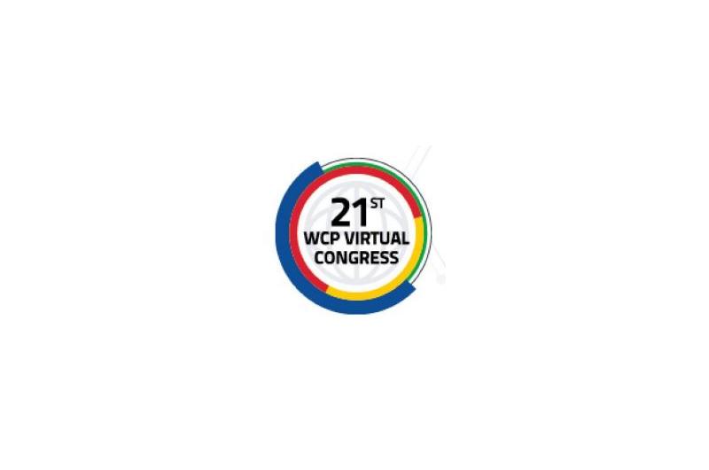 El Dr. Joan Soler Vidal, 1r premi al ''WPA 3 minutes Presentations Competition''