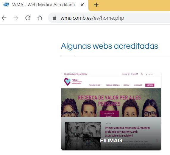 Imatge portada WMA